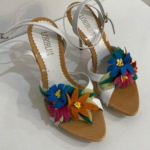 Italian Beautiful leather shoes